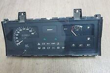 compte-tours (219.453 KM) Tableau de bord intégré 7700806691 RENAULT CLIO I bj.