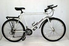 "Schwinn Vintage MTB Bike XL 21"" 26"" Deore LX Shimano SLR Hardtail Rigid Charity!"