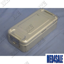 New listing Wagner Sterilization Case 11x5x3