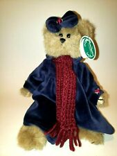 Bearington Collection 2002 Limited Plush Sandra Bear with Tags **Retired**