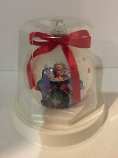 Barbie Christmas Ball Ornament - Vintage 1995