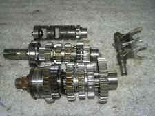 SUZUKI GSF 600S Bandit Getriebe  gearbox