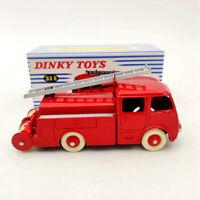 Dinky toys 32E Atlas Fourgon Incendie Premier Secours Berliet Diecast Models