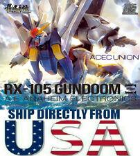 U.S. SELLER Mc Model HG 1 / 144 Gundam RX 105 Full Model Kit