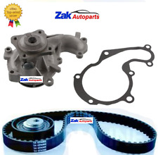 Ford Focus MK2 1.8 TDCI 05-09 Timing Cam Belt Kit & Water Pump