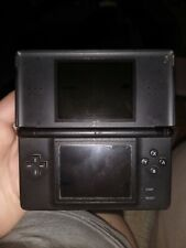 Faulty Nintendo Ds Lite Console