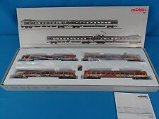 "Marklin 37422 NS Train set ""Koploper"" OLYMPIA  DIGITAL MFX"