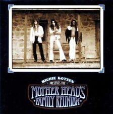 Kotzen, Richie - Mother Heads Fanily Reunion (Jap. 2018 reissue w. bonus track)