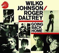 Wilko Johnson - Going Back Home [New CD] UK - Import