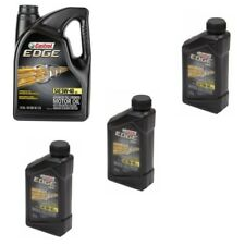 Mercedes Benz 8 Quarts 5w40 Castrol Edge Full Synthetic 5w-40 Engine Motor Oil