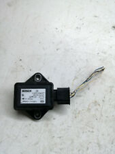 Toyota Corolla Verso (AR10) 2008 ESP acceleration yaw rate sensor LET4791