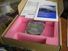 Brand  New Dell W7KT8 Qlogic QME2572 8GB FC Mezzanine Card  PowerEdge M600 M610