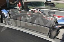 Airax deflector de viento negro Mazda mx-5 mx5 Miata NC Coupe & roadster año 2005 - 2015