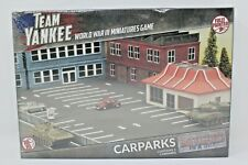 Team Yankee Carparks - BB227