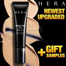 HERA Urban Veil CC Cream #23 True Beige BB Makeup Amore Pacific Upgraded Version