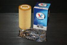 VALVOLINE OIL FILTER VO-103  2005-14 Mercedes # 0001803109