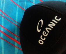 Oceanic Unisex Neoprene Hooded Vest Size Large Wetsuit Scuba Diving Surfing