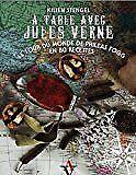 Livres, bandes dessinées et revues de non-fiction jules verne