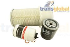 Land Rover Defender 200tdi Engine Service Kit Oil Air Fuel Filter - OEM