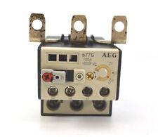 AEG B77S E-Nr. 910-341-986-00 Relais | 100A | 600VAC