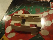 Marantz 2275 Stereo Receiver Parting Out Plastic Meter Lamp Housing