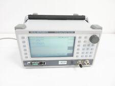 Racal 6103 Digital Radio Test Set Option 001 Gsm 04T Frequency Std