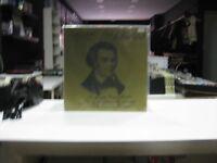 Schubert LP Spanisch Belter Vox 30.074 Klappcover Sinfonia Unbearbeitet, Siete