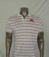 Minnesota Golden Gophers Nike DRI-FIT Performance Polo New With Tags