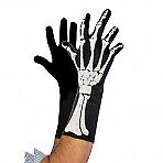 3D Skeleton Gloves