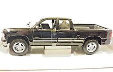 Chevrolet Silverado Maisto 1:27 Scale Die Cast Replica