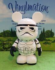 "Disney Vinylmation 3"" Park Set 1 Star Wars Stormtrooper"