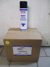 12 x Hohlraumspray Versiegelung Langzeitfett Konservierung Seilfett Liqui Moly