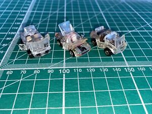 Micro Machines, Galoob, Xray Deluxe Collection, Great Condition, Free Postage