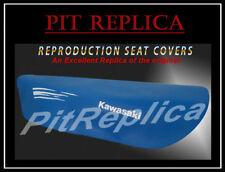 [PRA] KAWASAKI KDX125SR KDX125 SR KDX125 SEAT COVER [KOSLA]
