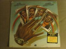 ACE SPECTRUM INNER SPECTRUM LP ORIG '74 ATLANTIC SD-7299 PROMO FUNK SOUL R&B