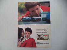 advertising Pubblicità 1967 DUPLO FERRERO