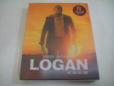 Logan (2017) - KimchiDVD Exclusive Steelbook Lenticular Blu-Ray | New