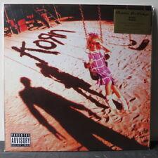 KORN (self titled) MOV Audiohile 180g Vinyl 2LP NEW & SEALED