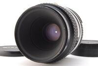 Nikon Lens Ai-s Micro-Nikkor 55mm f2.8  MF F mount macro lens made in JAPAN