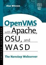 HP Technologies: OpenVMS with Apache, WASD, and OSU : The Nonstop Webserver...
