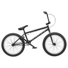 "Wethepeople Arcade BMX Bike Matte Black 20"" (20.5"" TT)"