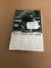 KELIS CAUGHT OUT THERE FACTORY SEALED CASSETTE SINGLE 3