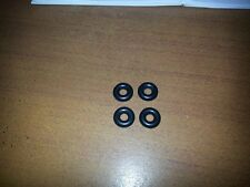 FORD ESCORT RS TURBO SERIES 1 + 2 FUEL INJECTOR SEAL KIT