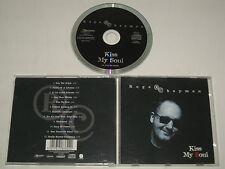 ROGER CHAPMAN/KISS MY SOULCASTLE/ESSENTIAL/MANGER CD 382 GAS0000382 MANGER ALBUM