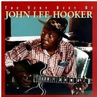 Very Best Of John Lee Hooker - Hooker,John Lee (1995, CD NEUF)