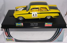 REVELL 08329 SLOT CAR FORD LOTUS CORTINA #43 ARMIN LORCH MB