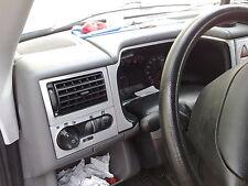Cockpitdekor VW T4 Transporter Modelle Bj.1998 - 2003 Alu Look 18 tlg.