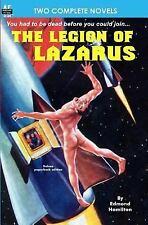 The Legion of Lazarus and Star Hunter by Andre Norton and Edmond Hamilton (2011,