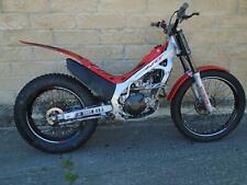 Montesa 4rt 260 trials bike