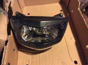 honda Firestorm  Vtr1000 Headlight
